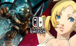 Nintendo Direct: BioShock: The Collection, Catherine: Full Body Announced for Switch