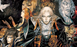 Castlevania:  Symphony of the Night Sinks its Teeth into Mobile