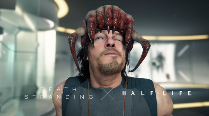 Death Stranding PC Version Launches in June with New Features and Headcrabs