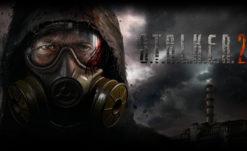 S.T.A.L.K.E.R. 2: First Glimpse via New Screenshot