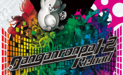 Danganronpa's Anniversary Celebration Brings New Announcements