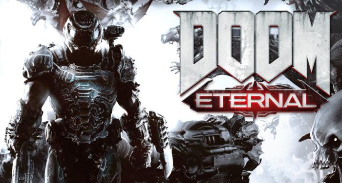 DOOM Eternal Refocuses Single-player Horde Mode, Drops Invasion Plans