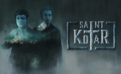 Kickstarter Launches for Eerie New Horror-Adventure Title Saint Kotar