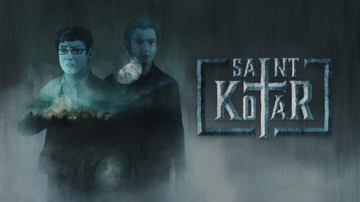 Kickstarter Launches for Eerie New Horror-Adventure Title Saint Kotar