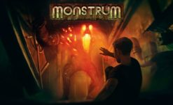 Monstrum: Procedural Survival Horror Stalks Consoles Next Month
