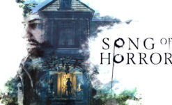 Song of Horror: New Trailer Hits Ahead of Final Episode