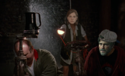 Last of Us 2 Footage of Gameplay and Major Cutscenes Leak