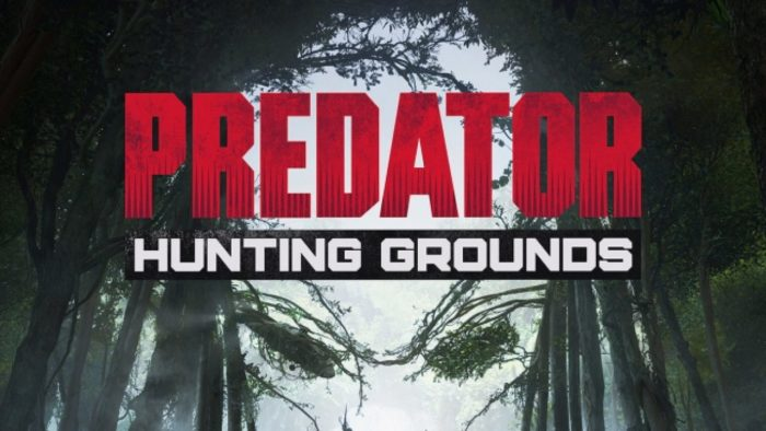 Predator: Hunting Grounds: The Hunt Begins 4/24