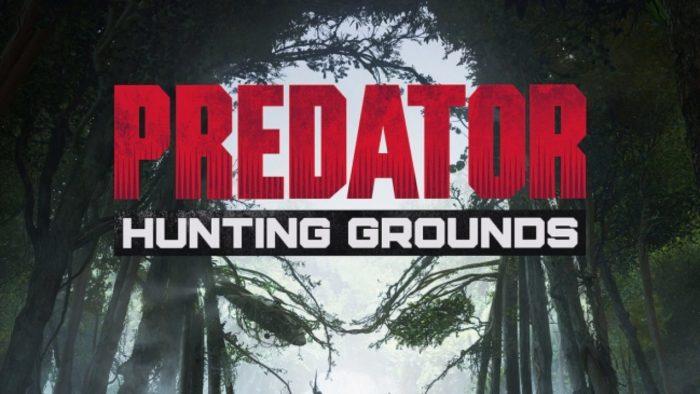 Predator: Hunting Grounds: The Hunt Begins 4/24
