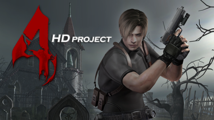 Resident Evil 4 HD Project Devs Undeterred by Remake Rumors