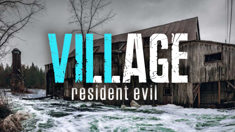Sources Resident Evil 8 Village Test Demo Details Leak Rely On