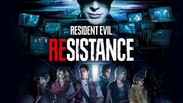 Review: Resident Evil Resistance