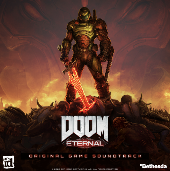DOOM Eternal OST Debacle: The Story So Far