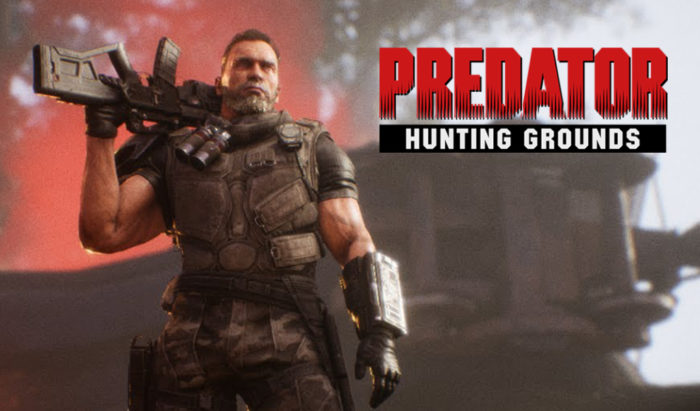 Dutch DLC Launches for Predator: Hunting Grounds