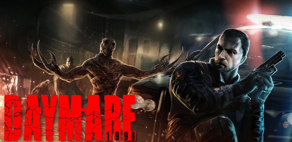 Invader Studios Interview: Making Nightmares Come True with Daymare 1998