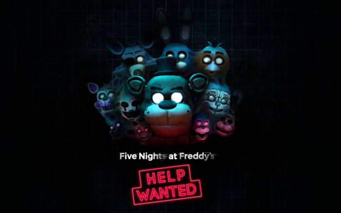 Review: Five Nights at Freddy's Help Wanted