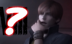 A Resident Evil Announcement is Coming June 10th (Update: Nope)