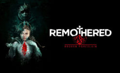Sneak Behind the Scenes of Remothered: Broken Porcelain with Chris Darril