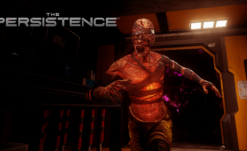 Review: The Persistence