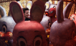 Dataminer Discovers Robbie the Rabbit Costume in Dead by Daylight