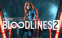 Vampire: The Masquerade – Bloodlines 2 Gets New Lead Narrative Designer
