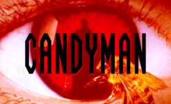 Our Next Horror Movie Commentary is for Candyman (1992)!
