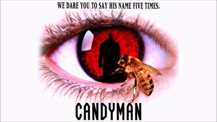 Movie Commentary #39: Candyman – Download Now!