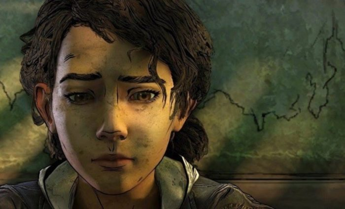 Rumor: The Walking Dead: A Fatal Frontier May Be the Next Chapter in the Telltale Series (Update: Nope)