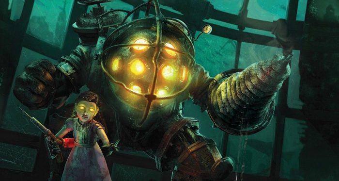Port Report: BioShock (Nintendo Switch)