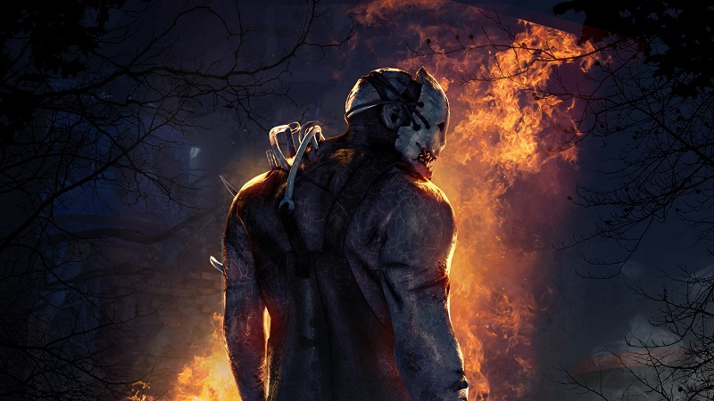 dead by daylight modes