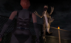 Dino Crisis PC Port Gets 4k Glow-Up With Fan Patch