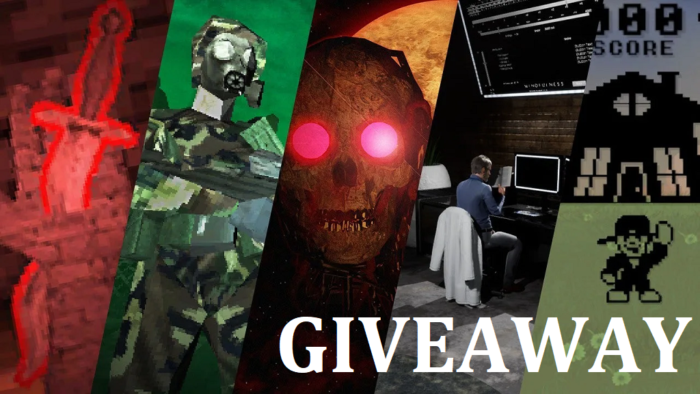 Giveaway: Win One of Ten Steam Keys for the Dread X Collection
