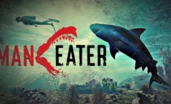 Maneater Launch Trailer Bares its Teeth Ahead of Friday Launch