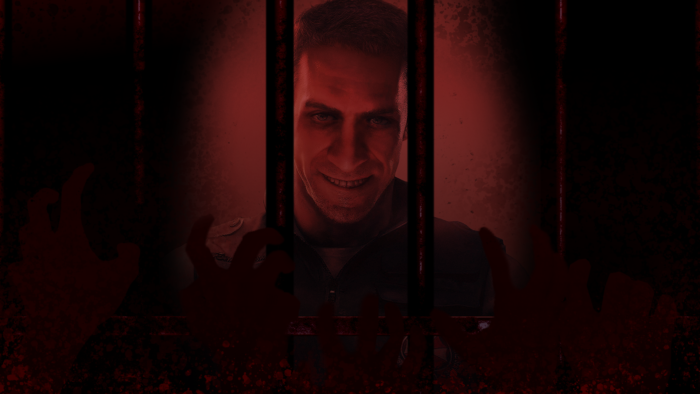 Nicholai and his Creepy Fuckin' Face Join Resident Evil: Resistance Friday