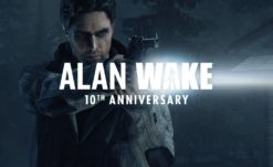 Alan Wake Comes to Game Pass and New PC Version