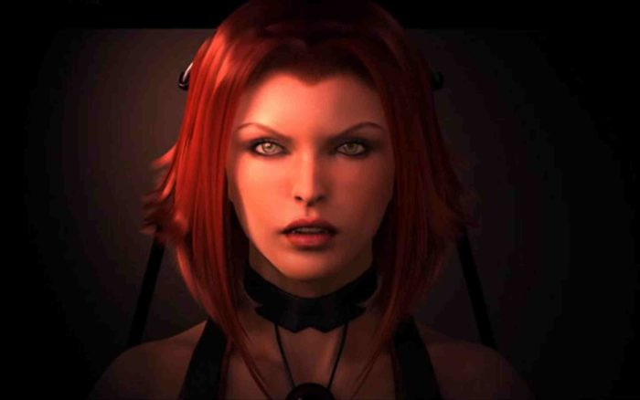 BloodRayne Finds New Home at Ziggurat Interactive