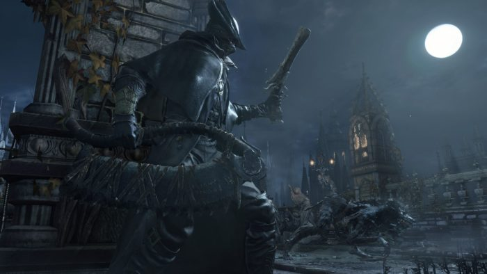 Rumor: Bloodborne Heading to PC