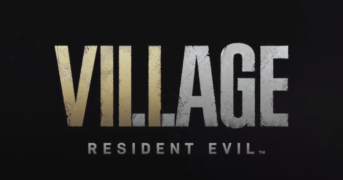 Village: Resident Evil 8 Officially Revealed, Releases Next Year