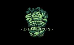 Deadeus: Game Boy Horror in Black & Green