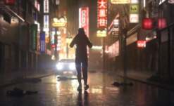GhostWire: Tokyo Receives Gameplay Trailer At PlayStation 5 Event