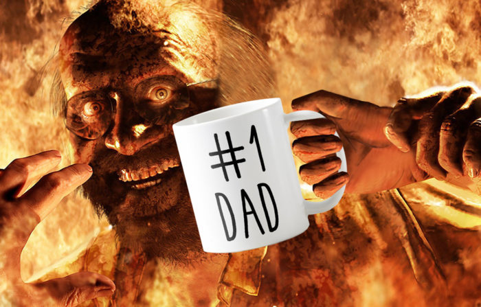 The Greatest Dads in Horror Gaming