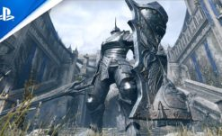 Demon's Souls Remake Announced for PS5
