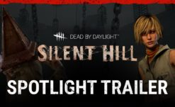 Dead by Daylight: Silent Hill Spotlight Trailer Delves Into The Mist