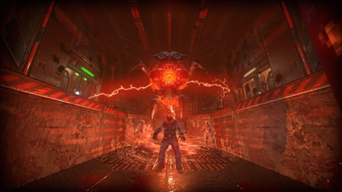 PC Gaming Show 2020: Latest Prodeus Gameplay Trailer Is A Bloody Delight