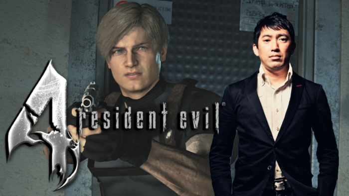 "Shinji Mikami Supports a RE4 Remake ""As Long as it Turns Out Good"""