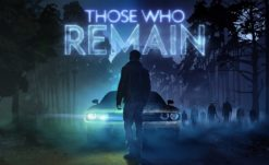 Review: Those Who Remain
