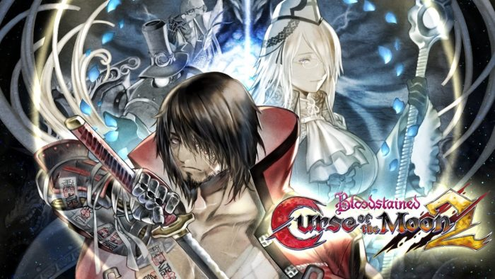 Review: Bloodstained: Curse of the Moon 2