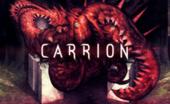 The Launch Trailer for Carrion is Bloody Fantastic