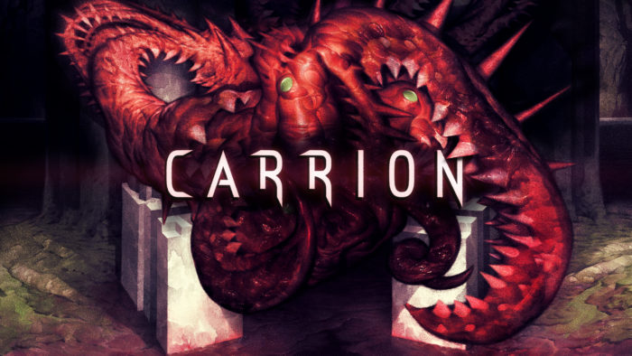 Review: Carrion