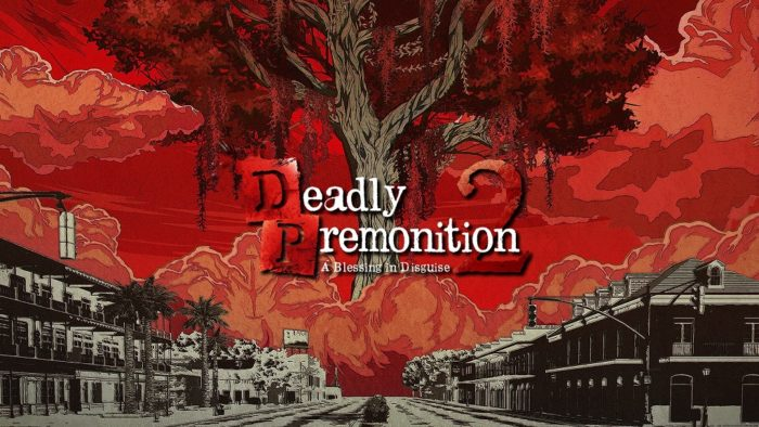 Review: Deadly Premonition 2